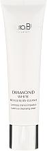 Aufhellende und Leuchtkraft spendende Reinigungscreme für das Gesicht - Natura Bisse Diamond White Rich Luxury Cleanser — Bild N2