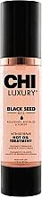 Düfte, Parfümerie und Kosmetik Haarelixier mit Schwarzkümmelöl - CHI Luxury Black Seed Oil Intense Repair Hot Oil Treatment