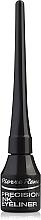 Düfte, Parfümerie und Kosmetik Liquid Eyeliner - Pierre Rene Precision Ink EyeLiner