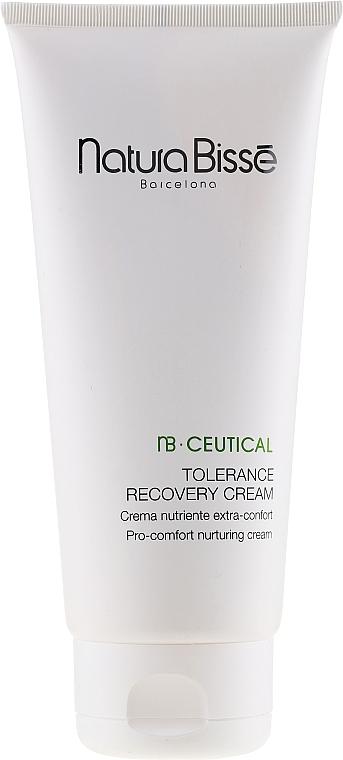 Pflegende und regenerierende Gesichtscreme für empfindliche Haut - Natura Bisse NB Ceutical Tolerance Recovery Cream