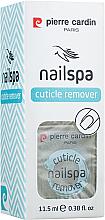Düfte, Parfümerie und Kosmetik Nagelhautentferner - Pierre Cardin Nail Spa
