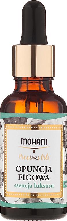 Kaktusfeigenöl - Mohani Precious Oils
