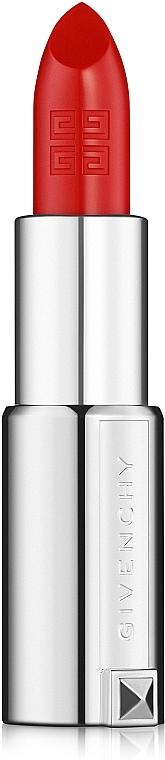 Lippenstift - Givenchy Le Rouge Intense Color Sensuously Mat Lipstick — Bild N1