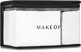 Düfte, Parfümerie und Kosmetik Kosmetiktasche Allvisible transparent - MakeUp B:20 x H:13 x T:14 cm