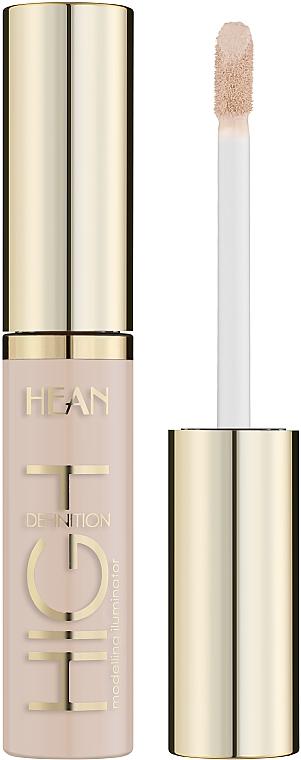Gesichts- und Augen-Concealer - Hean Korektor High Definition