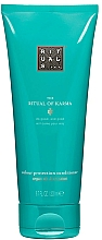 Düfte, Parfümerie und Kosmetik Farbschützende Haarspülung mit Arganöl und Shikakai - Rituals The Ritual of Karma Conditioner