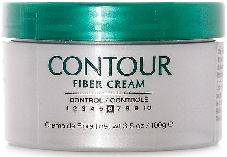 Fasercreme zum Haarstyling - Lanza Healing Style Contour Fiber Cream
