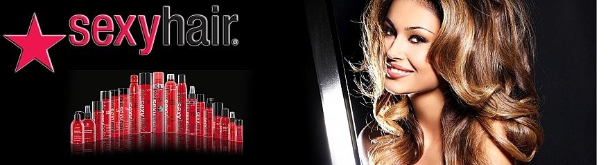 Trockenshampoo für mehr Volumen - SexyHair BigSexyHair Volumizing Dry Shampoo — Bild N3