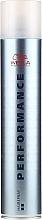 Düfte, Parfümerie und Kosmetik Haarlack Extra starker Halt - Wella Professionals Performance Hairspray