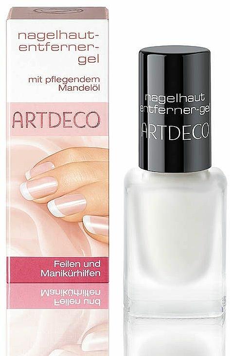 Nagelhautentferner - Artdeco Cuticle Remover gel