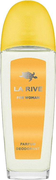 La Rive La Rive - Parfümiertes Körperspray