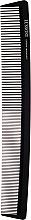 Düfte, Parfümerie und Kosmetik Haarkamm - Lussoni CC 102 Classic Versatile Cutting Comb