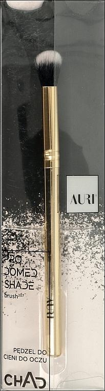 Lidschattenpinsel 207 - Auri Chad Pro Domed Shade Brush