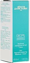 Düfte, Parfümerie und Kosmetik Deocreme Antitranspirant - Methode Jeanne Piaubert Deopil Creme Alcohol-Free Antiperspirant
