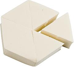 Düfte, Parfümerie und Kosmetik Schminkschwämmchen 6 St. - Peggy Sage Make-up Sponge