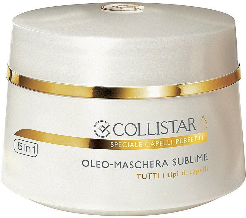 Haarmaske - Collistar Oleo-Maschera Sublime