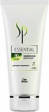 Düfte, Parfümerie und Kosmetik Leichter und pflegender Conditioner für geschmeidiges Haar - Wella Sp Essential Nourishing Conditioner