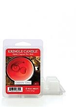 Düfte, Parfümerie und Kosmetik Duftwachs - Kringle Candle Cherry Chai Wax Melt