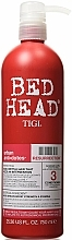 Repair-Haarspülung für coloriertes Haar - Tigi Bed Head Urban Antidotes Resurrection Conditioner — Bild N4