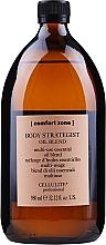 Düfte, Parfümerie und Kosmetik Anti-Cellulite ätherische Ölmischung - Comfort Zone Body Strategist Oil Blend