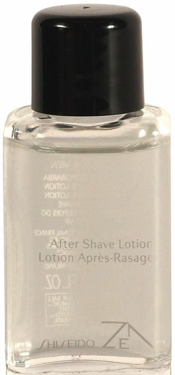 Zen for Men by Shiseido - After Shave Lotion — Bild N1