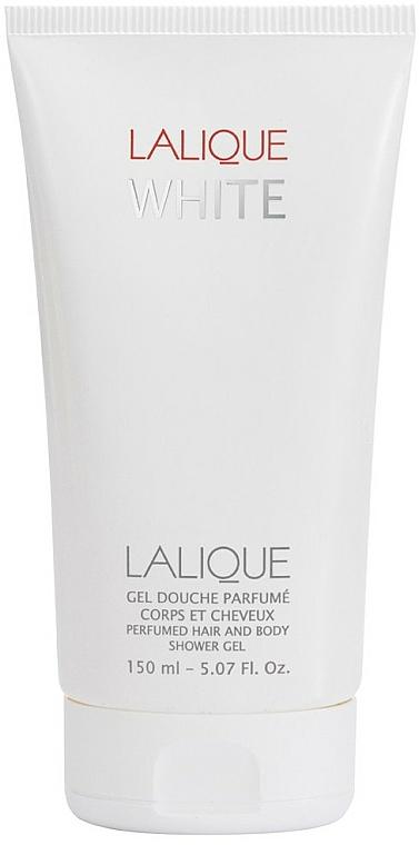 Lalique Lalique White - Duschgel