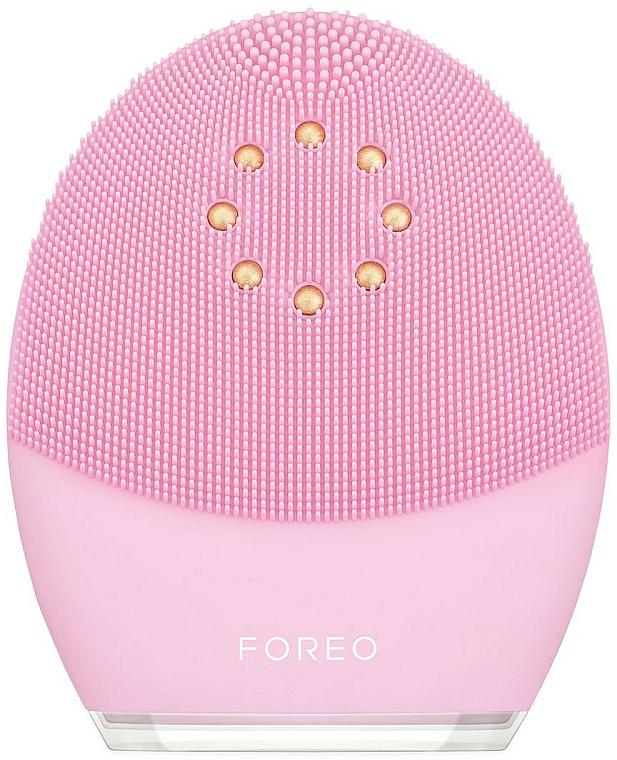 Reinigende und straffende Smart-Massagebürste für normale Gesichtshaut Luna 3 Plus - Foreo Luna 3 Plus Cleansing Brush For Normal Skin — Bild N1