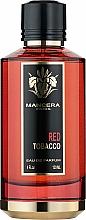 Düfte, Parfümerie und Kosmetik Mancera Red Tobacco - Eau de Parfum
