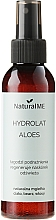 Düfte, Parfümerie und Kosmetik Hydrolat mit Aloe Vera - NaturalME