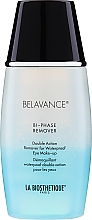 Düfte, Parfümerie und Kosmetik 2-Phasen Augen-Make-up Entferner - La Biosthetique Belavance