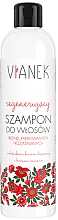 Düfte, Parfümerie und Kosmetik Regenerierendes Shampoo für blondes, gefärbtes und aufgehelltes Haar - Vianek Shampoo