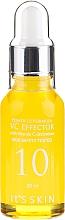 Düfte, Parfümerie und Kosmetik Aktives Gesichtsserum mit Vitamin C - It's Skin Power 10 Formula VC Effector