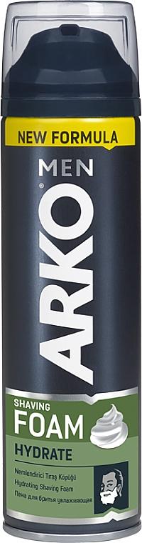 Rasierschaum Hydrate - Arko Men