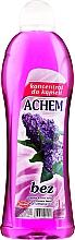 Düfte, Parfümerie und Kosmetik Badekonzentrat mit Flieder - Achem Concentrated Bubble Bath Lilac