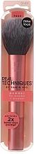 Düfte, Parfümerie und Kosmetik Puderpinsel rosa 01401 - Real Techniques Powder Brush