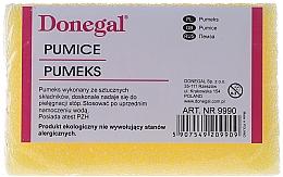 Düfte, Parfümerie und Kosmetik Bimsstein 9990 gelb - Donegal