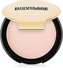 Düfte, Parfümerie und Kosmetik Kompaktpuder - Luxvisage