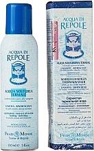 Düfte, Parfümerie und Kosmetik Beruhigendes Thermalwasser - Frais Monde Thermal Spa Water