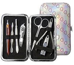 Düfte, Parfümerie und Kosmetik Maniküre-Set 7-tlg. 2411 - Donegal Manicure Set