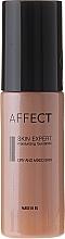 Düfte, Parfümerie und Kosmetik Feuchtigkeitsspendende Foundation - Affect Cosmetics Skin Expert Moisturizing Foundation