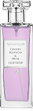 Düfte, Parfümerie und Kosmetik Allverne Cherry Blossom & Musk - Eau de Parfum