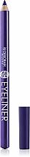 Düfte, Parfümerie und Kosmetik Kajalstift - Deborah Eyeliner Pencil (New Colour Range)