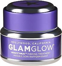 Straffende Gesichtsmaske - Glamglow Gravitymud Firming Treatment — Bild N1