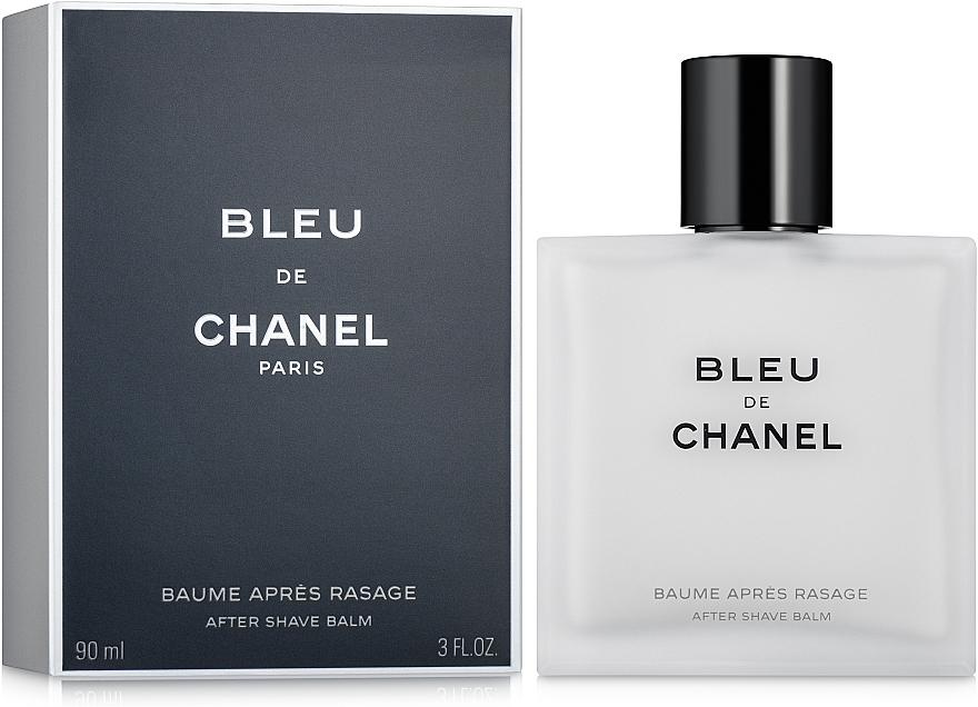 Chanel Bleu de Chanel - After Shave Balsam