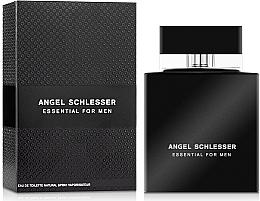 Angel Schlesser Essential for Men - Eau de Toilette  — Bild N2