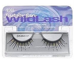 Düfte, Parfümerie und Kosmetik Künstliche Wimpern - Ardell Runway Lashes Shimmer Black