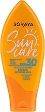 Wasserfeste Sonnenlotion SPF 30 - Soraya Sun Care — Bild N1
