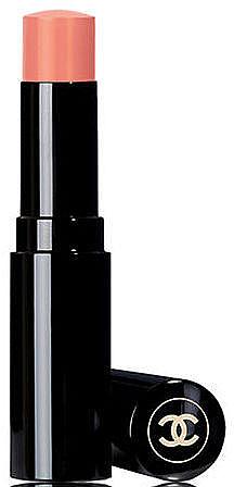 Feuchtigkeitsspendender Lippenbalsam - Chanel Les Beiges Healthy Glow Hydrating Lip Balm