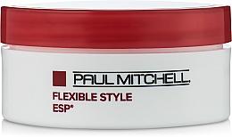 Düfte, Parfümerie und Kosmetik Stylingpaste Flexibler Halt - Paul Mitchell Flexible Style ESP Elastic Shaping Paste