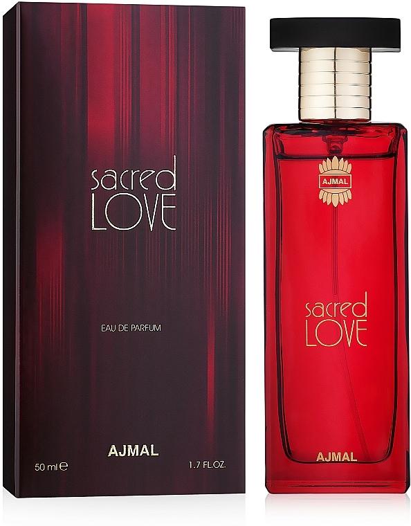 Ajmal Sacred Love - Eau de Parfum